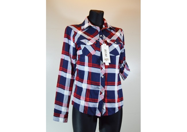 Moteriški marškiniai HIBI