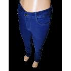 """Moteriški tiesaus kirpimo džinsai """"Sunbird"""" , tamsiai mėlyni"""