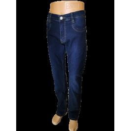 Vyriški džinsai RED PEPPER, tamsiai mėlyni