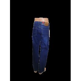 Vyriški džinsai TTN blue PAŠILTINTI