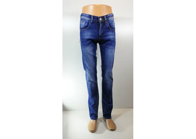 Vyriški džinsai TTN - BLUE